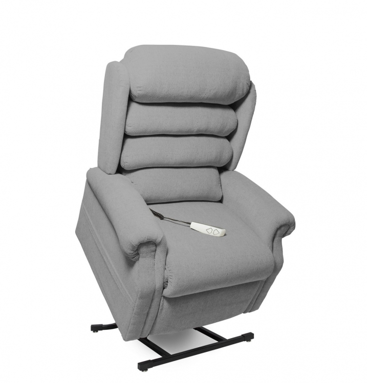 NM1950 Stellar 3-Position Power Lift Chaise Recliner - Spa