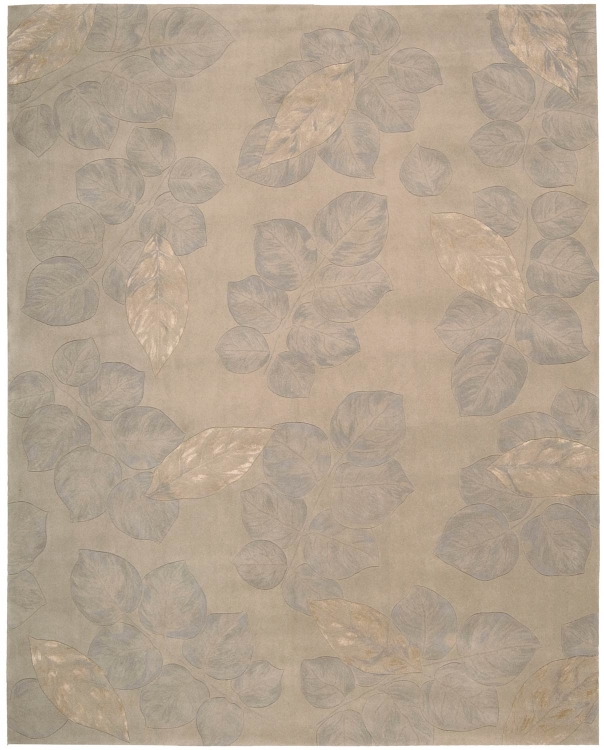 Julian JL62 Grey Area Rug