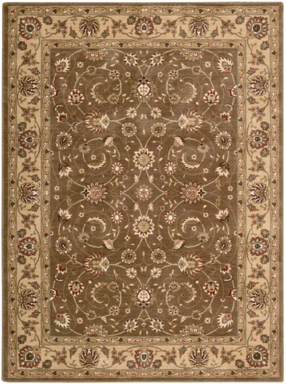Somerset ST62 Taupe Area Rug