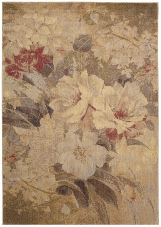 Somerset ST83 Multi Color Area Rug