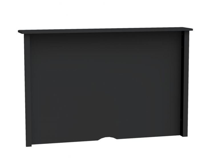 Tuxedo Wall Pannel for TV Stand