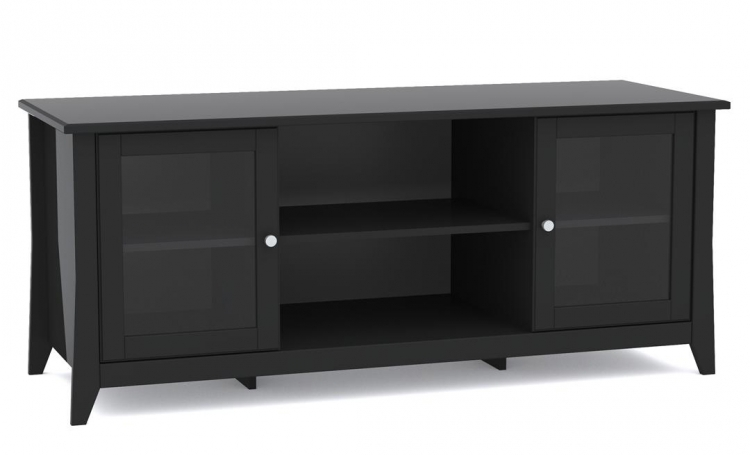 Tuxedo 58 inch Center Channel TV Console