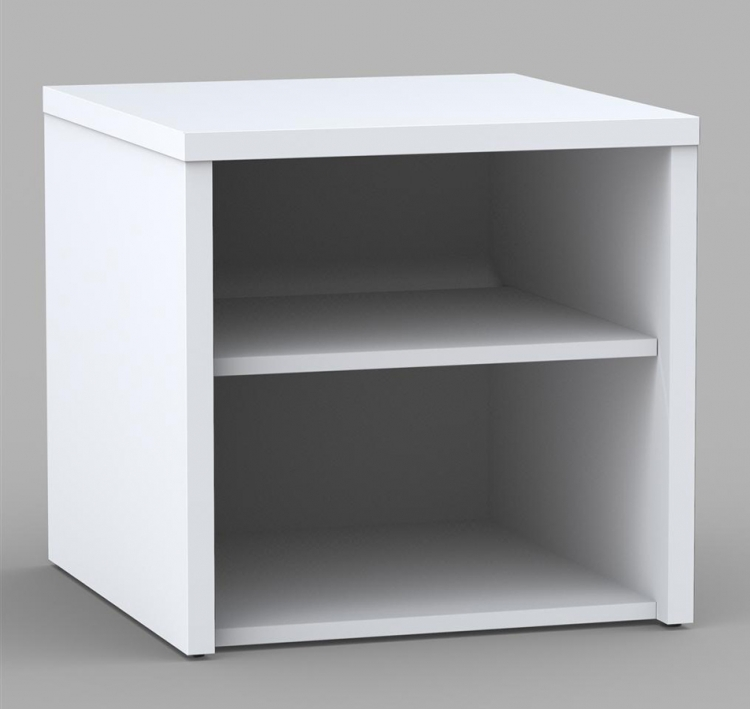 Liber-T Media Storage Unit - Nexera