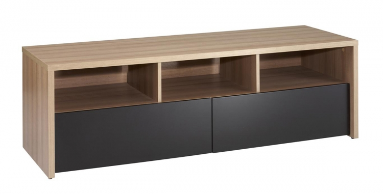 Infini-T 60 inch 2 Drawer TV Stand - Nexera