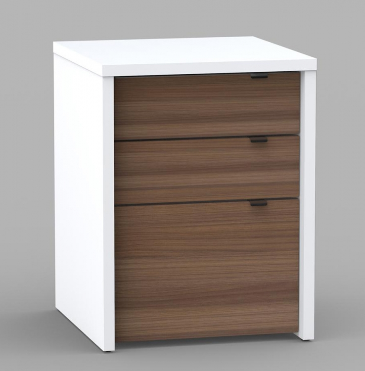 Liber-T 3 Drawer Unit - Nexera