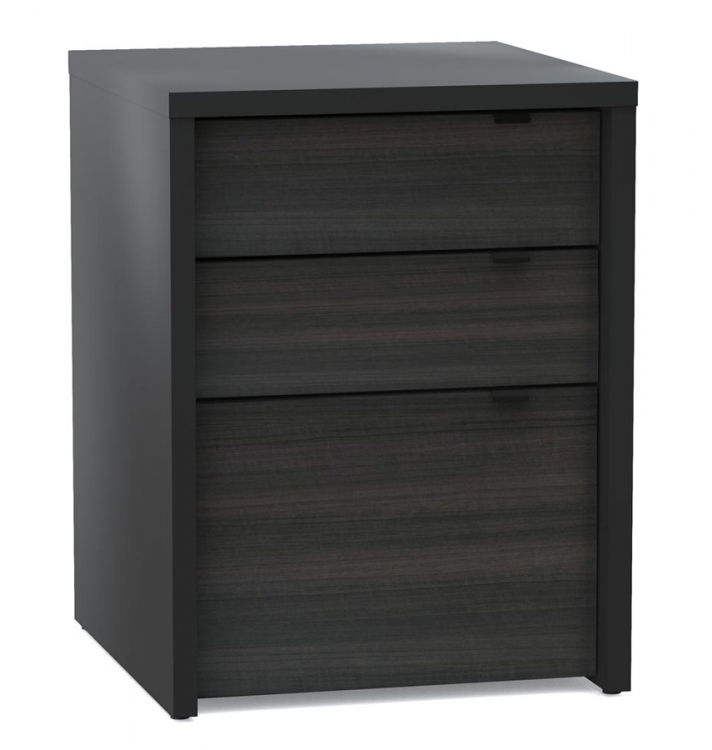 Sereni-T 3 Drawer Unit - Nexera
