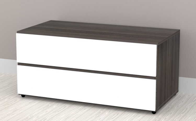 Allure 36 inch Storage Unit - 2 Drawers