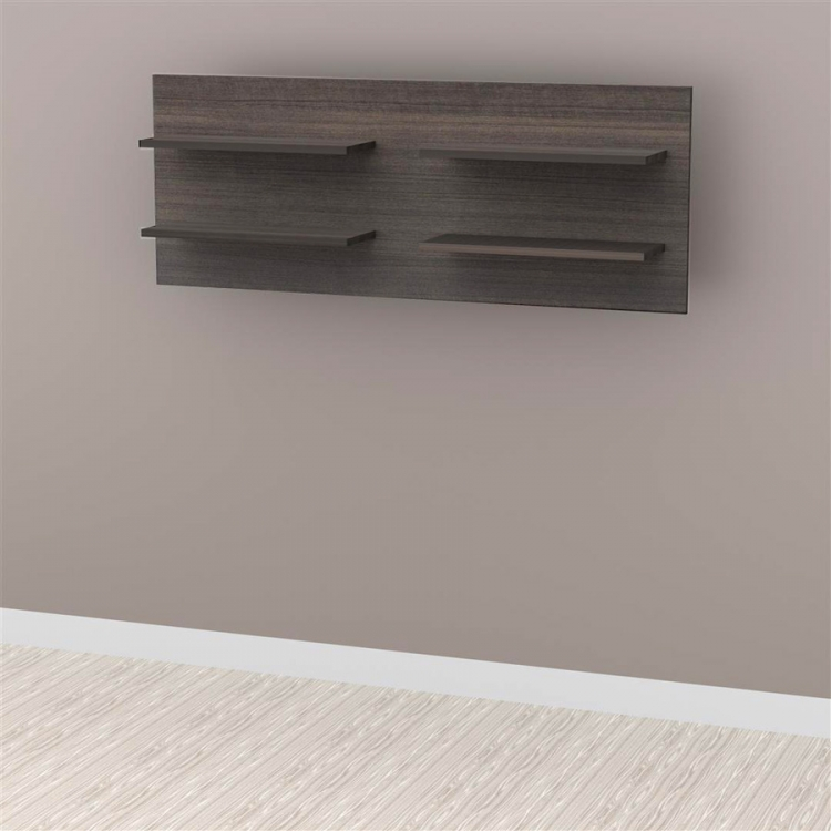 Allure Decorative Wall Panel - 4 shelves