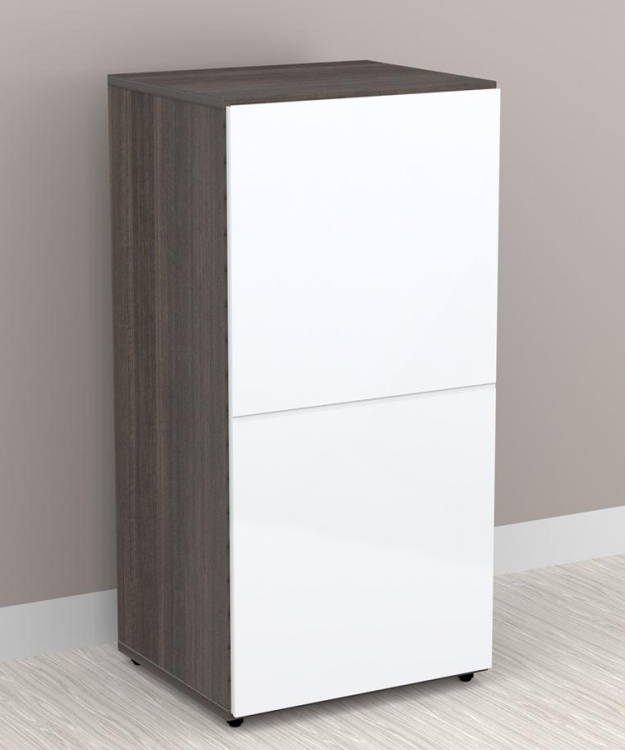 Allure 36 inch Storage Cabinet - 1 Door - Nexera