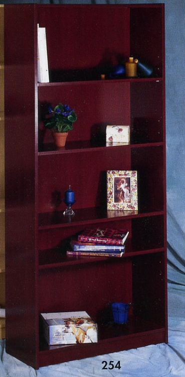 254 Series Bookcase - Nexera