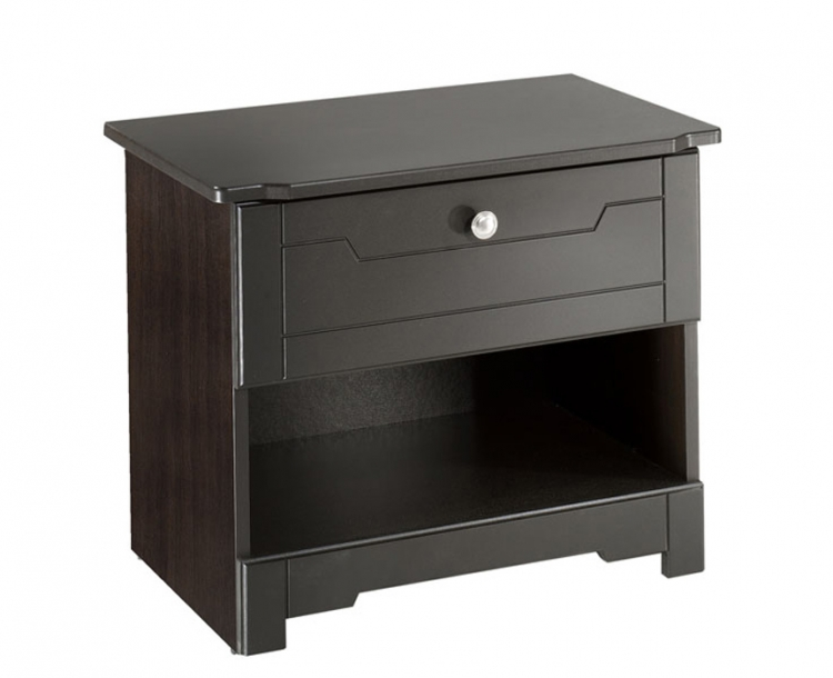 Dixon Night Stand - Nexera
