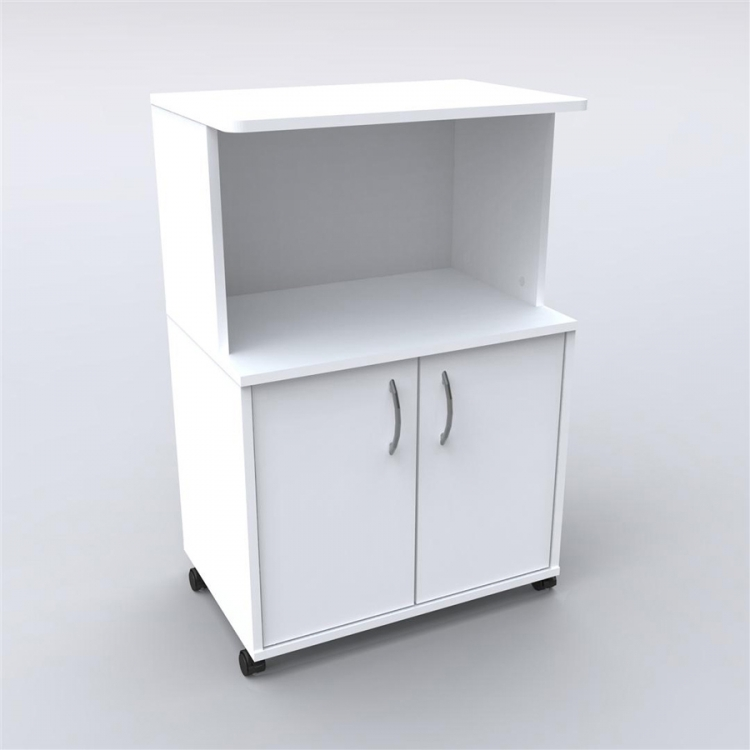 399 Series Microwave Cart - Nexera