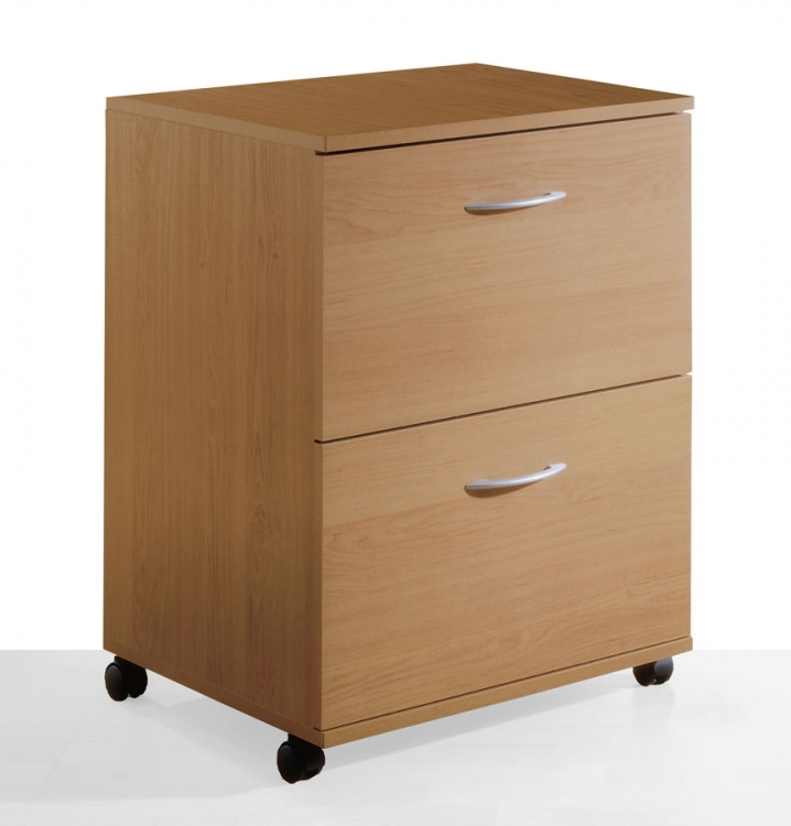 5093 Series Mobile File Cabinet - Nexera
