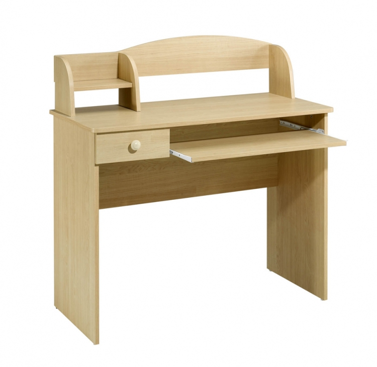 Alegria Student Desk with Hutch - Nexera
