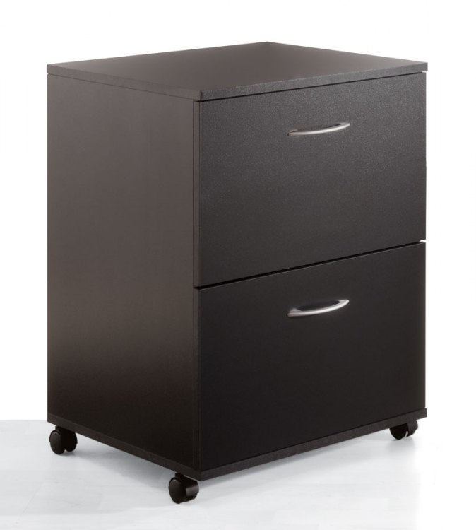 6093 Series Mobile File Cabinet - Nexera