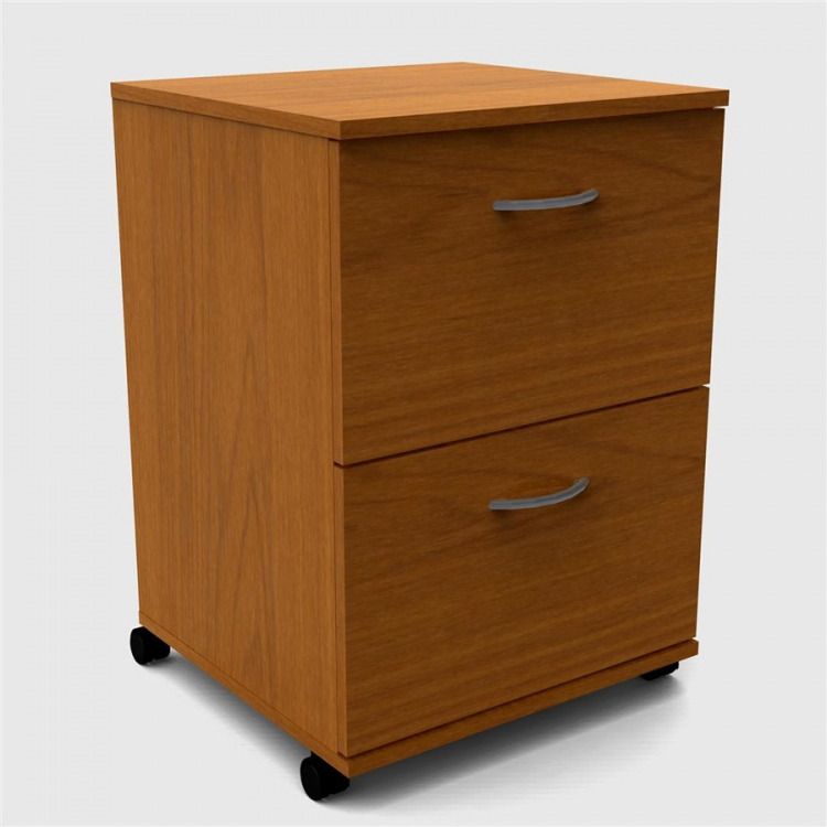 8093 Series Mobile File Cabinet - Nexera