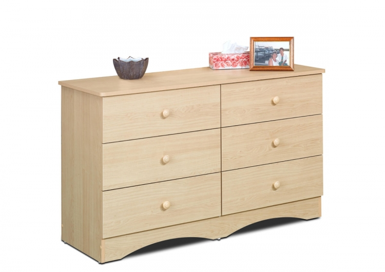 Alegria Double Dresser