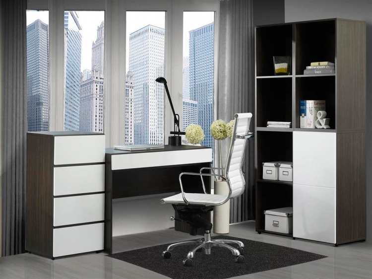 Allure Home Office Set - Nexera