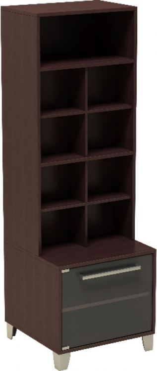 Brooklyn Storage Tower - Nexera