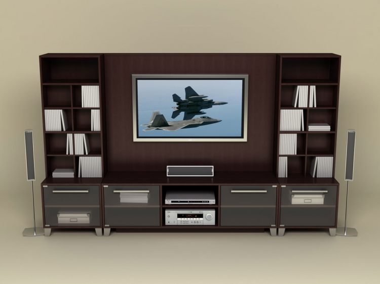 Brooklyn Entertainment Center - Nexera
