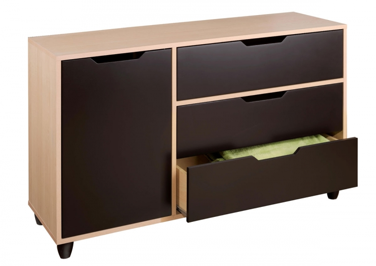 Colori Double Dresser