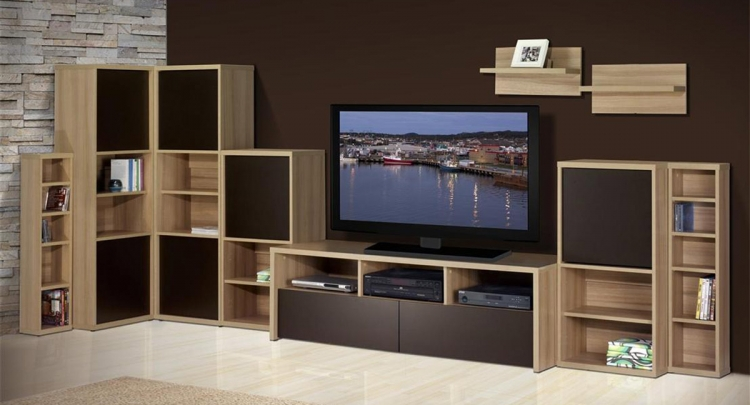 Infini-T Entertainment Set - Nexera