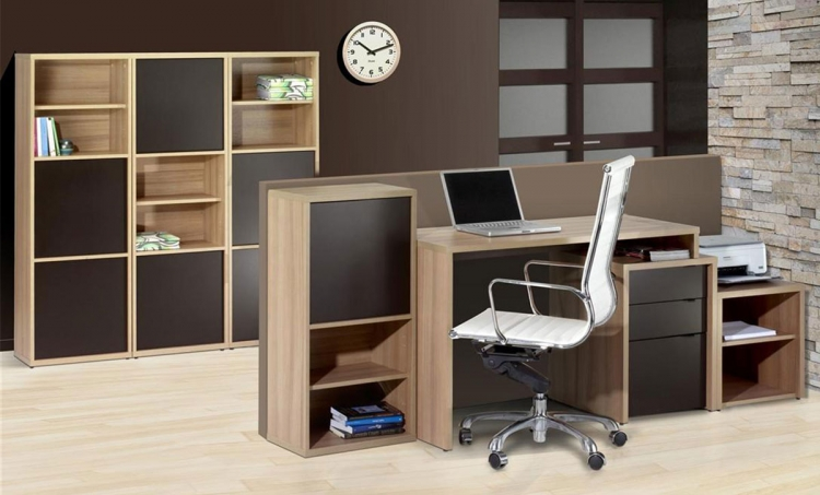 Infini-T Home Office Set - Nexera