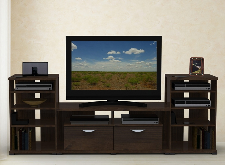 Jasper Entertainment Unit