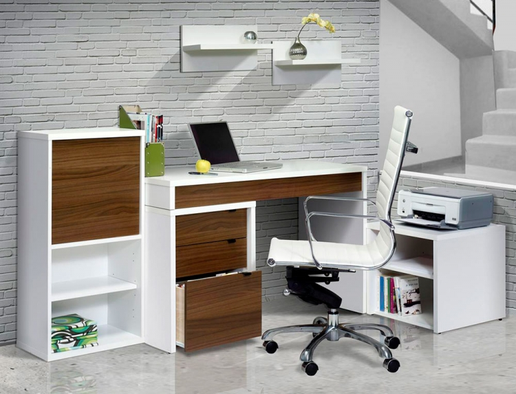 Liber-T Home Office Set - Nexera