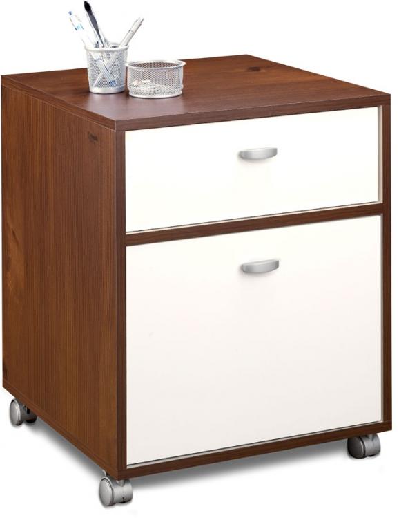 Topolino Mobile File Cabinet