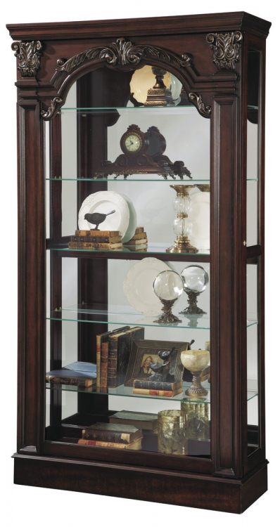 Curio and Display