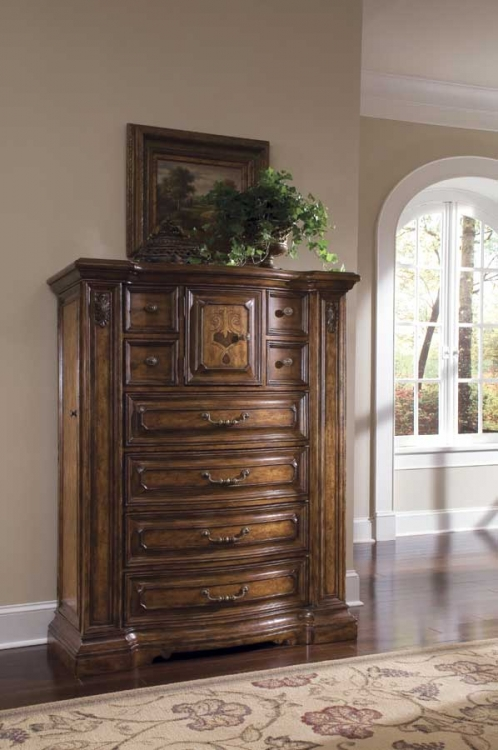 Palazzo Dressing Chest