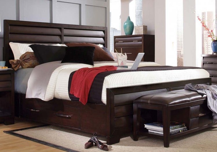 Sable Bed