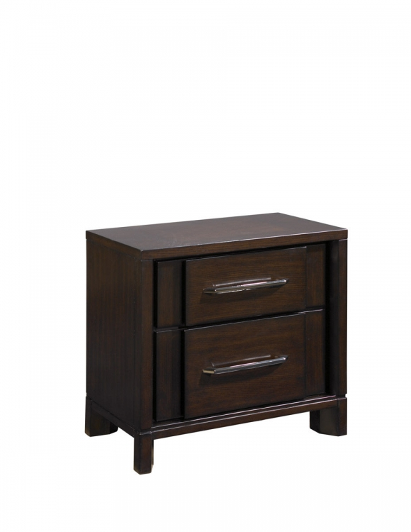 Amaretto Nightstand