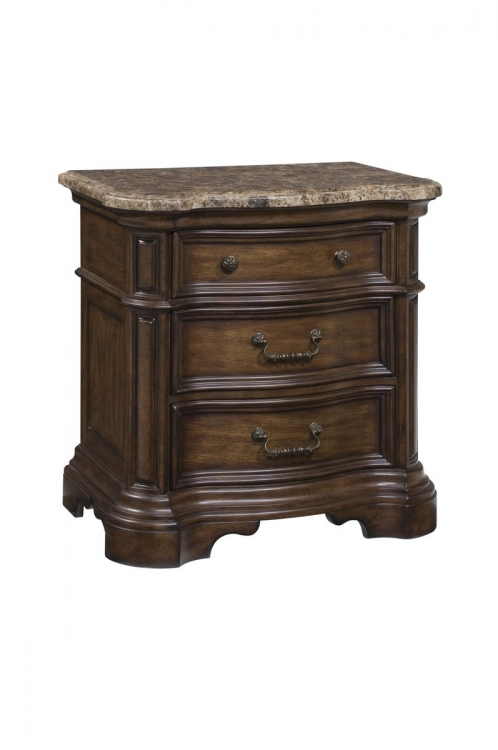 Courtland Nightstand