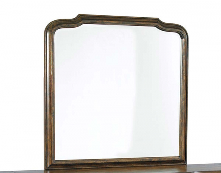 Saddle Ridge Mirror