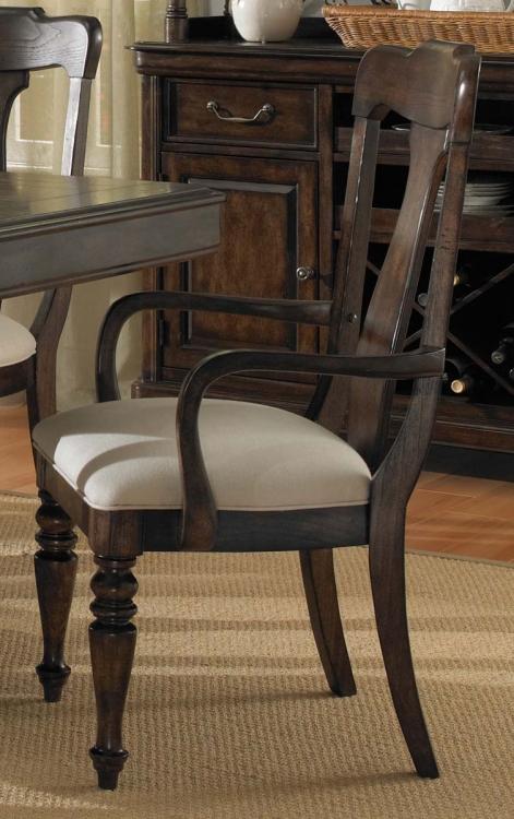 Saddle Ridge Arm Chair