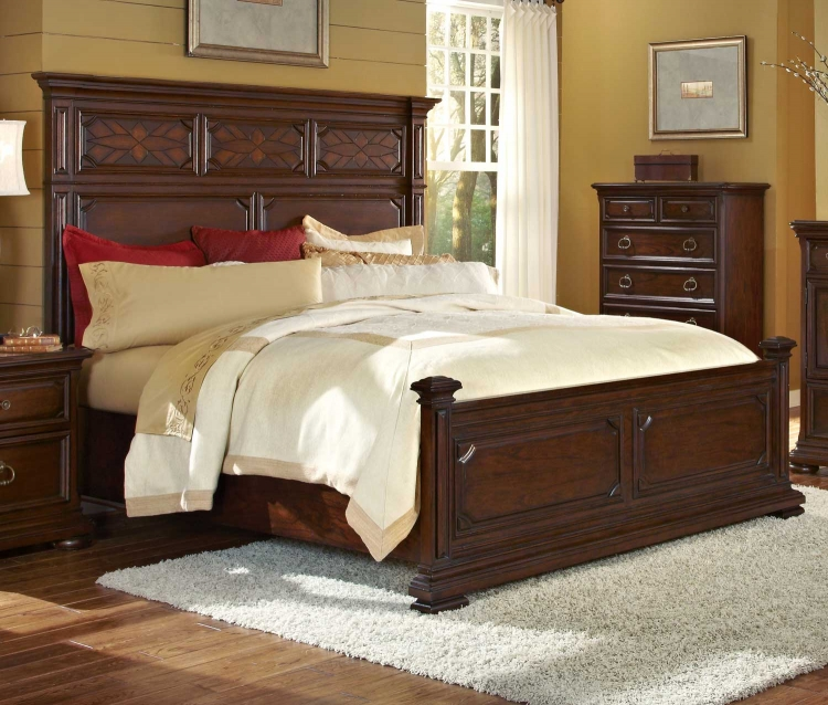 Sedona Valley Queen Bed