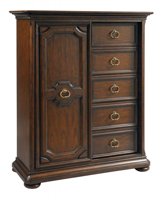 Sedona Valley Door Chest