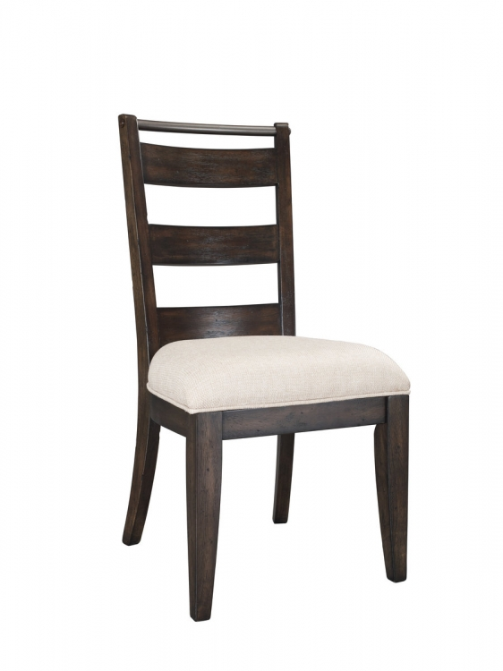 Del Ray Side Chair - Pulaski
