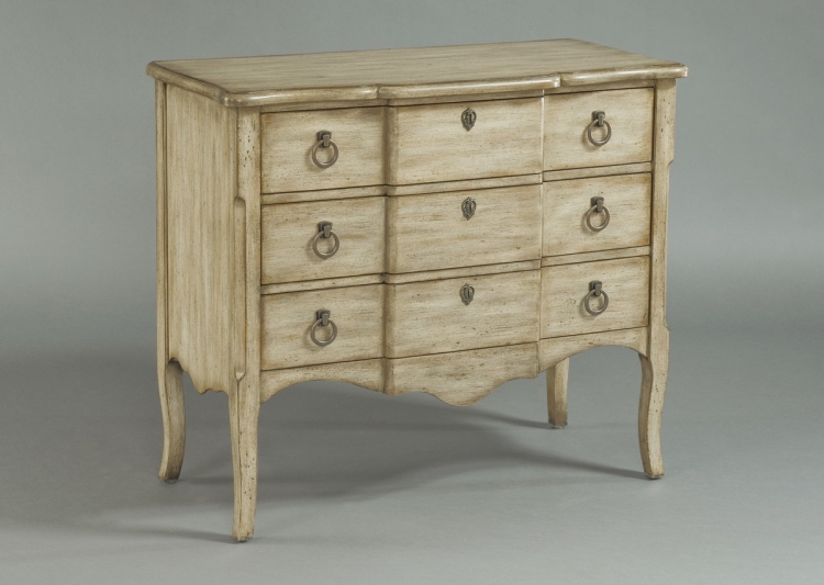 Dawn Accent Chest - Pulaski