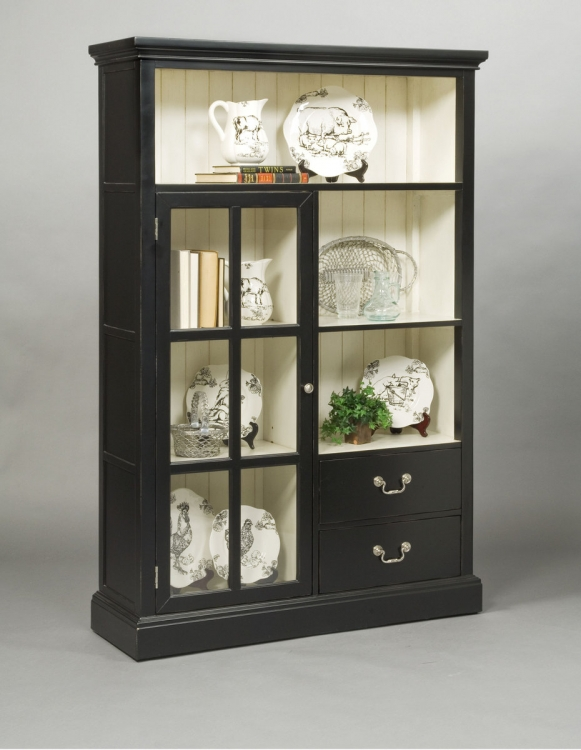 Chloe Display Cabinet - Pulaski