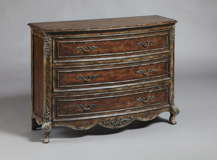 Avignon Accent Chest - Pulaski