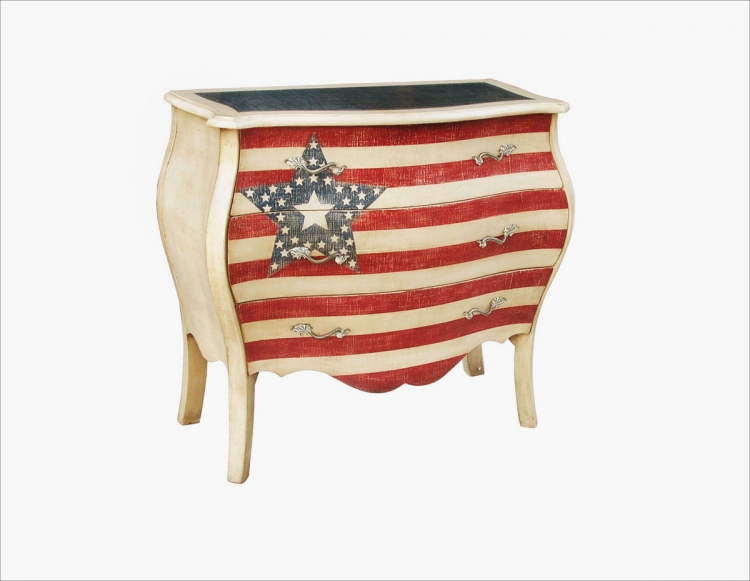 Liberty Accent Chest