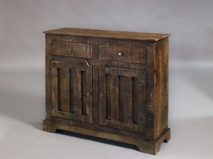 Calcutta Hall Chest - Pulaski