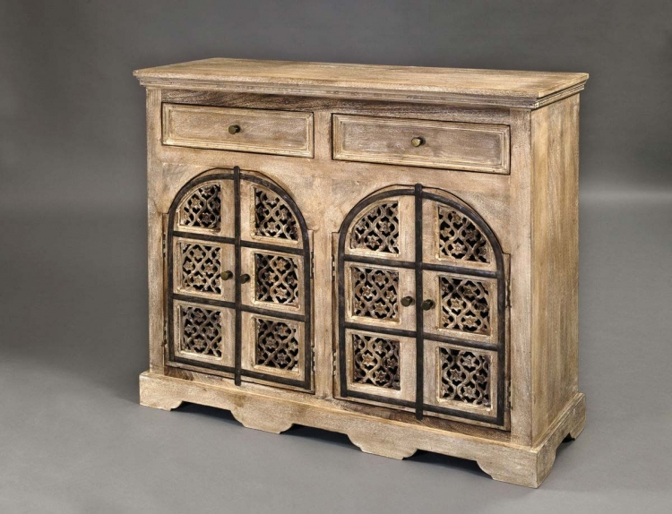 Surat Hall Chest - Pulaski