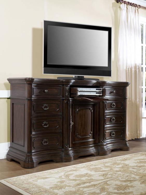 Cassara Dresser