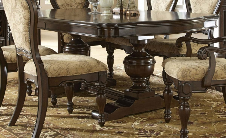Cassara Dining Table - Pulaski