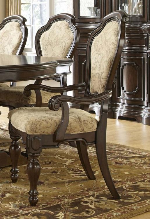 Cassara Arm Chair