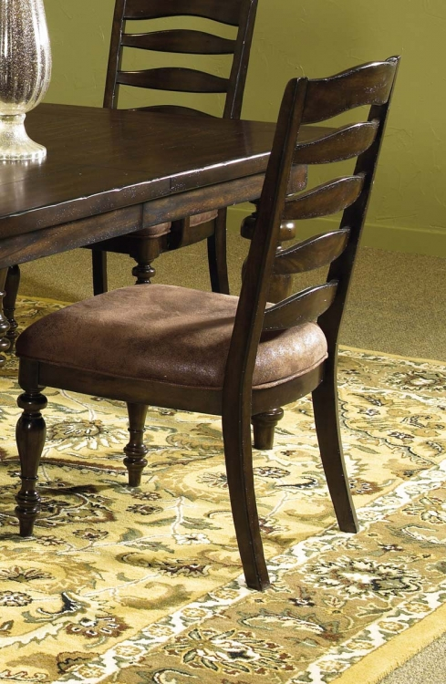 Wedgewood Side Chair - Pulaski